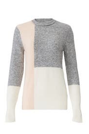 Antique Crewneck Sweater by 3.1 Phillip Lim