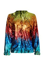 Color Blast Bomber by Alcoolique