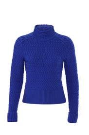 Dyer Sweater by DREYDEN