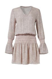 Pink Blouson Dress by Derek Lam 10 Crosby