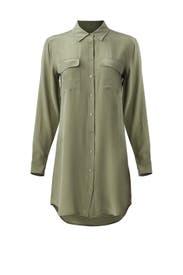 Army Slim Signature Dress by Equipment