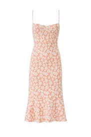 Jolie Floral Dress by Hutch