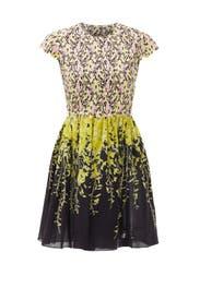 Falling Flowers Dress by Giambattista Valli