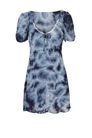 Tie Dye Kate Dress by MIAOU