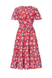 Lekhan Dress by Autumn Adeigbo