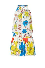 Floral Holly Dress by Ramy Brook