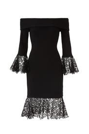 Relais Knit Dress by Sachin & Babi