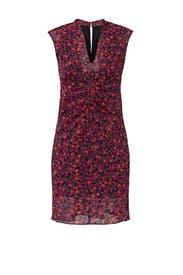 Aldine Cheri Blossom Dress by AllSaints
