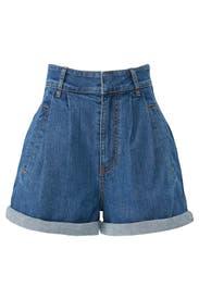 Idalya Shorts by Joie