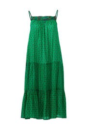 Green Margot Dress by ba&sh