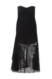 Seeing Dots Dress by Cedric Charlier