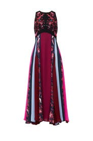 Hillary Dress by Tanya Taylor