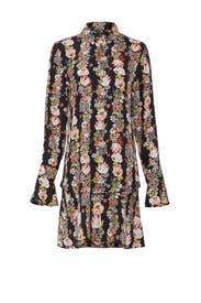 Daphne Shirt Dress by Equipment