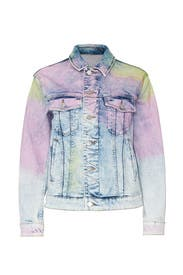 Kase Denim Jacket by Zadig & Voltaire