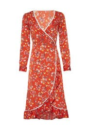 Covent Garden Dress by Free People