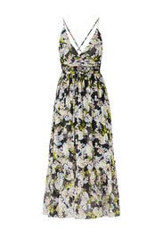 Floral Deanna Dress by Marissa Webb