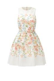 Somerset Dress by ERIN erin fetherston