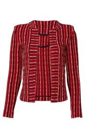Inland Tweed Jacket by Iro