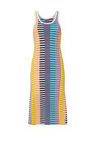 Multi Stripe Sheath by Replica Los Angeles