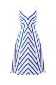Midi Monroe Dress by Milly