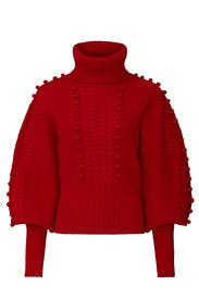Chrissie Sweater by Temperley London