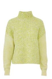 Bryce Sweater by John + Jenn
