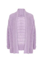 Lavender Serene Cardigan by Free People