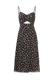 Black Headwind Dress by Bailey 44