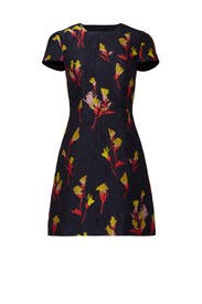 Floral Fields Dress by Jason Wu Collection