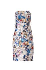 Copenhagen Dress by J.Crew
