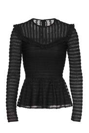 Hetty Blouse by Parker