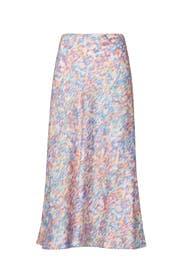 Davis Skirt by Rebecca Minkoff