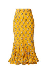 Sienna Skirt by RHODE