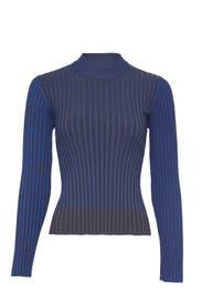 Midnight Danae Sweater by DREYDEN
