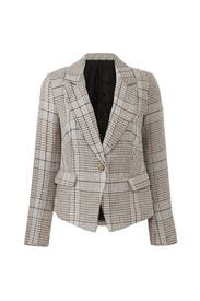 Chess Blazer by Free People