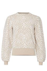 Massey Pullover by Ulla Johnson