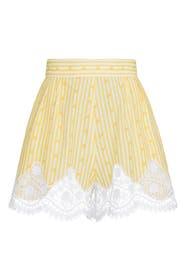 Liana Shorts by Miguelina