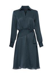 Short Vivienne Dress by Equipment