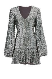 Sequin Renada Dress by Alexis