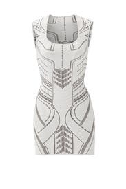 Etched Sheath by RVN