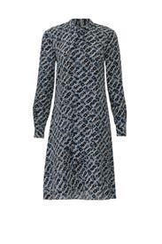 Domino Lotte Dress by L.K. Bennett
