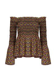 Floral Agra Top by A.L.C.