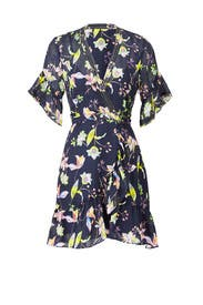 Garden Print Brandy Dress by Tanya Taylor