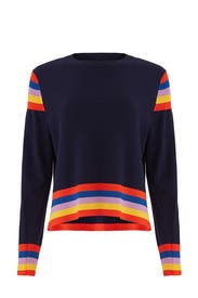 The Evelyn Sweater by KULE