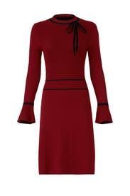 Annabeth Sweater Dress by Draper James