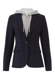 Schoolboy Jacket by Veronica Beard