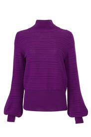 Fervour Knit Sweater by The Fifth Label