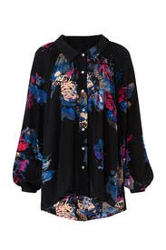 Meadow Lark Button Down by Free People