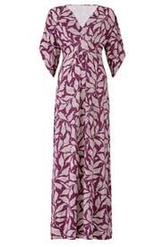 Kimono Maternity Maxi by Ingrid & Isabel