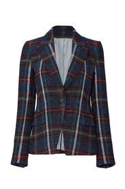 Zane Dickey Jacket by Veronica Beard